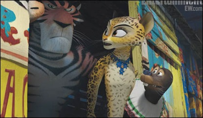 Madagascar 3 - Europe's Most Wanted - 8