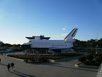 Kennedy Space Center (Dec 13)