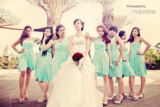 Vaingloriousyou wedding dress