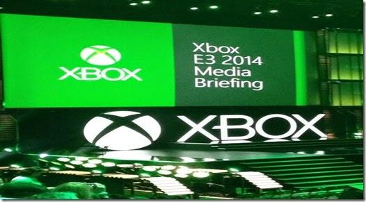 Xbox E3 pic