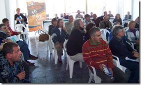 Continúan las capacitaciones en el marco del Plan Anfitrión - Ciudades Amables