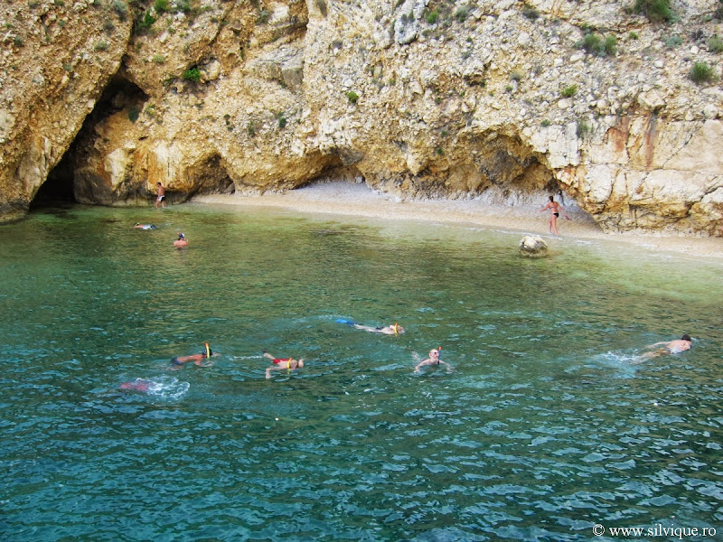 2013.07.6 - Vacanta in Croatia - Primul Impact