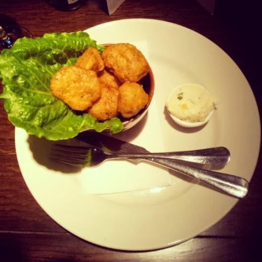 Life Blog, dinner with the girls, Nicki Kinickie