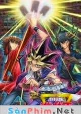 Yu gi oh! 10th Anniversary Movie Super Fusion! Bonds Beyond Time