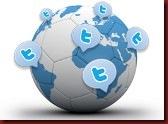 Twitter no Planeta Terra