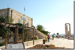 Oporrak 2011 - Jordania ,-  Ciudadela de Amman , 19 de Septiembre  31