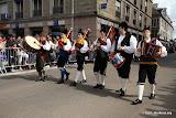 Groupo de danzas Trébeyu (Asturies)