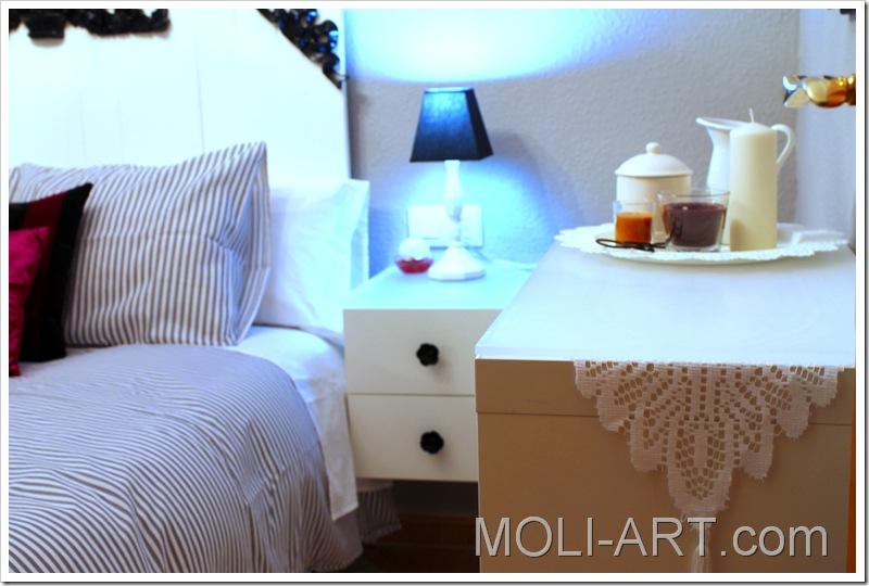 decoración-dormitorio-gris-blanco-negro-2
