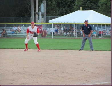 Tim 2nd base