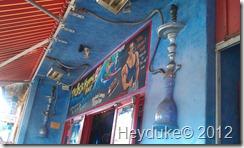 Sinbads Cafe