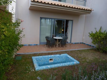 Cazare Algarve: Camera mea cu jacuzzi
