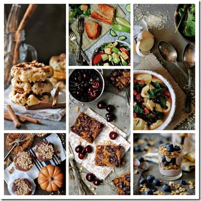 week 46 - comfort food