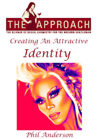 Cover of Phil Anderson's Book Creating An Attractive Identity