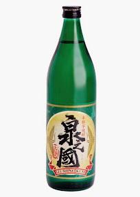 泉之國 (イズミノクニ) 25度 五合瓶