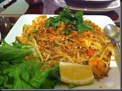 Pad Thai 2 - Spice Thai