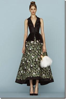 26 - Ulyana Sergeenko Couture SS2015
