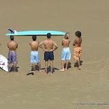 Surf...hésitant