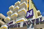 Nergiz Sand And City Hotel  Аланья