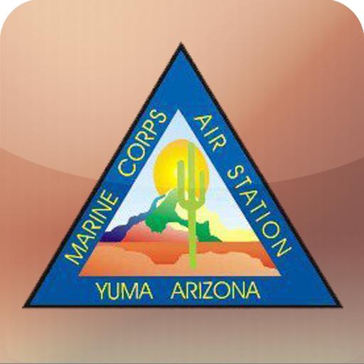 MCAS Yuma Directory LOGO-APP點子