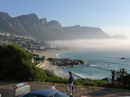 Imagini Africa de Sud: Cape area