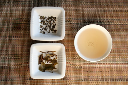 Upton Tea Imports  TDC2: Tindharia Estate Oolong (DJ-54)