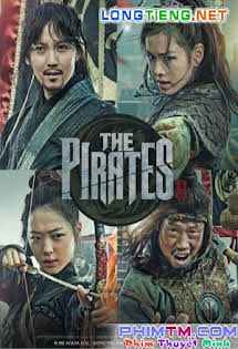 Hải Tặc Thời Joseon - Pirates Tập HD 1080p Full
