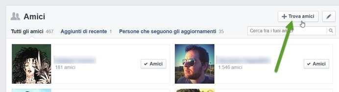 trova-amici-facebook
