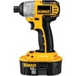 Order the DeWalt DC825KA