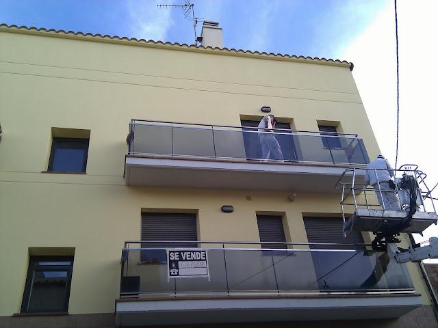 Pinturas barrero archivo del blog pintado de fachada en - Pintado de fachadas ...