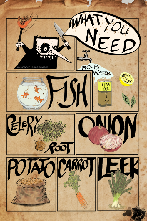 Anarchist fish soup page2