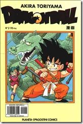 P00002 - Dragon Ball -  - por Pepe