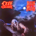 1983 - Bark at the Moon - Ozzy Osbourne