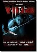 Hide 2011 Full Movie