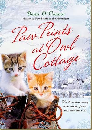 Paw Prints cover