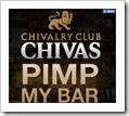 Chivalry Club pimp my bar