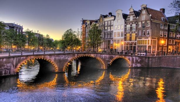 نبذة عن السياحة في امستردام