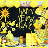Yellow Day Celebrations at Kukatpally Branch