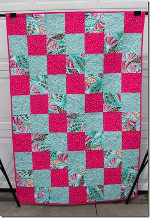 Quilts Beyond Borders-Finished Quilts