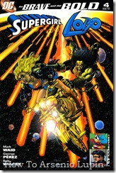 P00014 - 09 - Lobo y Supergirl - Brave and the Bold #4