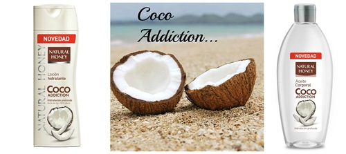 coco addiction