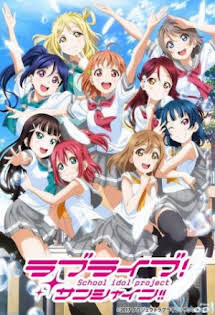 Nhóm Nhạc Thần Tượng :Phần 2 - Love Live! Sunshine!! :Season 2 Tập 6 7 Cuối