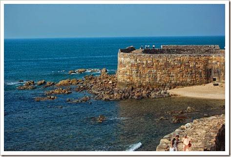 Sindhudurg-Sea-Fort