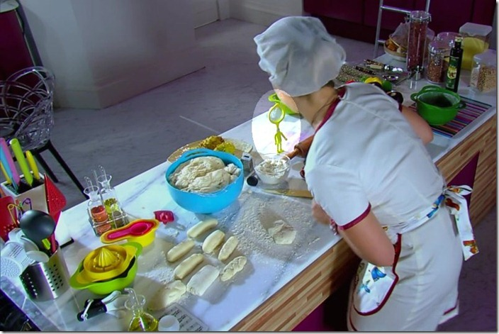 moda da novela cheias de charme - rosário na cozinha da chayene ...