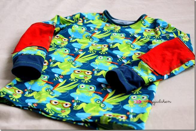 frogshirt
