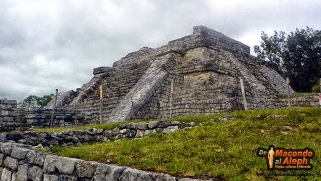 Visitar Chinkultic Chiapas 3