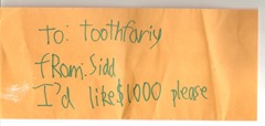 Sidd Tooth Fairy, 002 001
