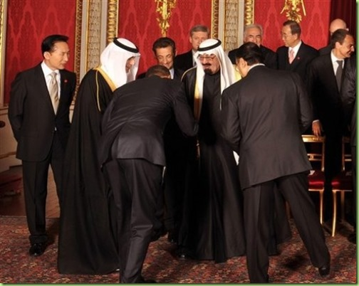 bowing%20to%20Saudi%20King