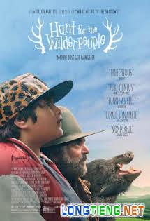 Chuyến Đi Săn Kỳ Thú - Hunt for the Wilderpeople Tập 1080p Full HD