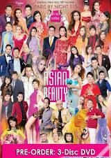 Paris By Night 115: Asian Beauty - Nét Đẹp Á Đông