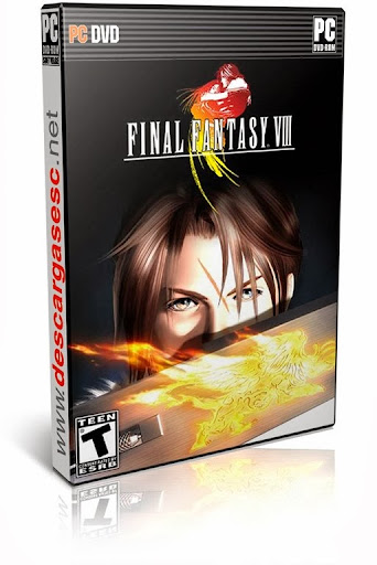 final fantasy viii steam edition-inlaws crack